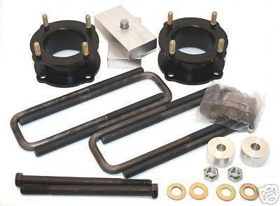 "Purchase 2007-2011 2012 2013 2014 2015 2016 TOYOTA TUNDRA 3"" LEVELING LIFT KIT 4WD 4X4 motorcycle in San Luis Obispo, California, United States, for US $149.99"
