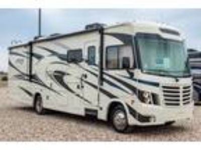 2019 Forest River FR3 30DS RV W/Theater Seats & Washer/Dryer