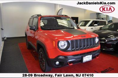 2015 Jeep Renegade Trailhawk ()