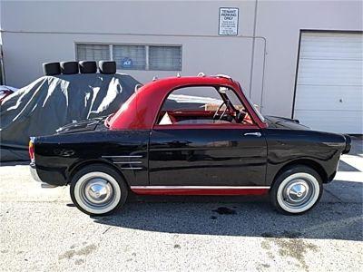 1959 Fiat 500L