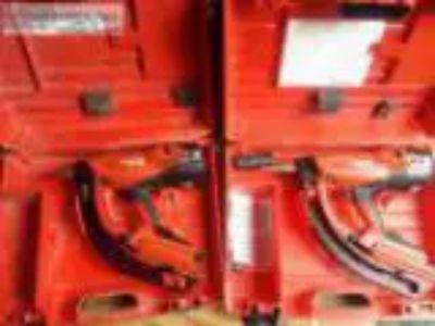 hilti drywall tools