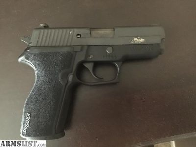 For Sale: WTS SIG P227 Carry SAS