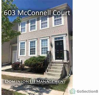 603 McConnell Ct