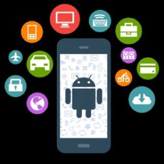 Develop the latest trending Android App with Sphinx Solution