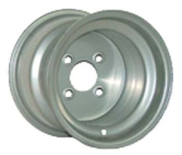 Sell Gateway Steel Front/Rear 8X7 Golf Car Wheel - W8704RS motorcycle in Marion, Iowa, United States, for US $26.26
