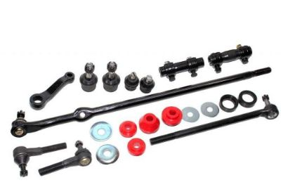 Find Suspension & steering ball joint tie rod ends drag links FORD 87 97 RWD front motorcycle in Miami, Florida, United States