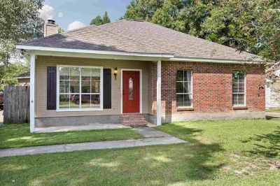 $158,900, 4br, Home for Sale in Central, LA 4bd 2ba