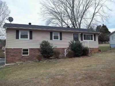 3 Bed 2 Bath Foreclosure Property in Rockwood, TN 37854 - College Grove Rd