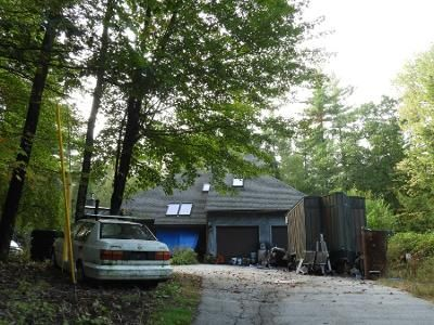 3 Bed 2.5 Bath Preforeclosure Property in New Boston, NH 03070 - Bedford Rd