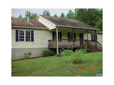 3 Bed 3 Bath Foreclosure Property in Scottsville, VA 24590 - Rolling Rd
