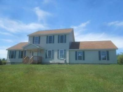 3 Bed 2.5 Bath Foreclosure Property in Frankfort, NY 13340 - Mowers Rd