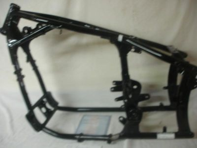 Buy 01 Yamaha V-Star XVS 650 Main Frame, CLR+CLN. Good Used OEM motorcycle in Terrell, Texas, US, for US $599.95
