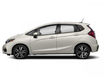 2019 Honda Fit EX-L (Platinum White Pearl)