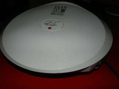 george foreman large grill