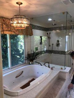 Master Bathroom Remodeling Los Angeles