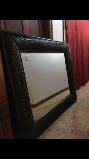 Large wall mirror 46x56