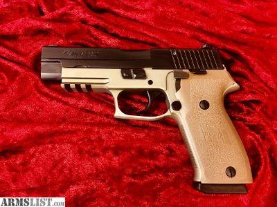 For Sale: Sig Sauer P220 Combat