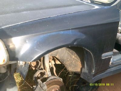 1997 Honda Civic Driver Side Fender (PARTING OUT)