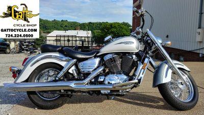 2001 Honda Shadow Aero Cruiser Motorcycles Tarentum, PA