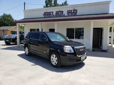 Used 2016 GMC Terrain for sale