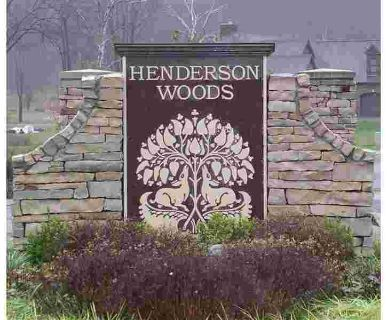 41 Alexander Dr Williamstown, Henderson Woods a residential