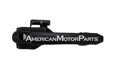 Purchase Depo Right Side Replacement Primed Black Outside-Front Door Handle Toyota Lexus motorcycle in Ontario, California, US, for US $15.13