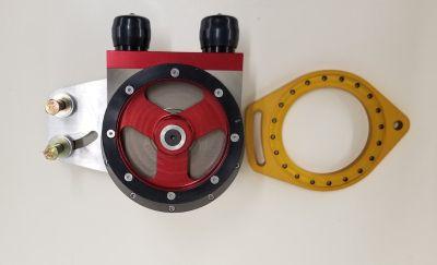 Star Mountain Motor Vacuum Pump