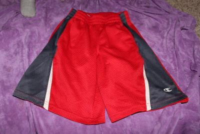 Champion Elastic Waist Shorts Size Small (I would say 8 )