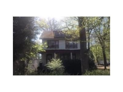 4 Bed 2 Bath Foreclosure Property in East Orange, NJ 07017 - N Walnut St
