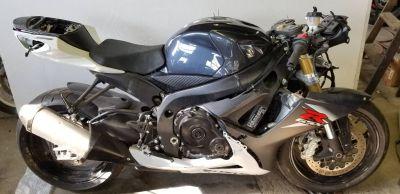 2015 Suzuki Gsxr 750 Street Bike Motorcycles Harmony, PA