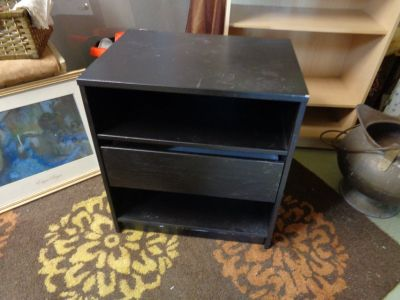 tv/microwave stand
