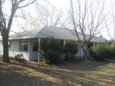 2 Bed 2 Bath Foreclosure Property in Willmar, MN 56201 - County Road 9 SE