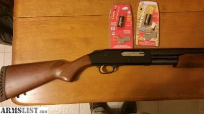 For Sale: Mossberg 535 Shotgun