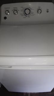 newer model GE electric dryer for sale