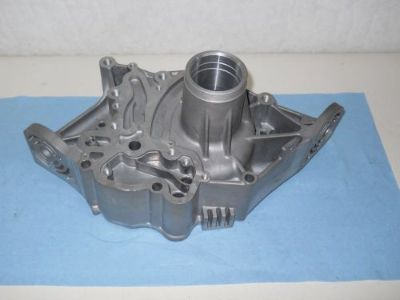 Sell YAMAHA WAVERUNNER VX110 ENGINE REAR PTO COVER HOUSING CRUISER DELUXE 2003+ motorcycle in Nashville, Tennessee, United States, for US $49.00