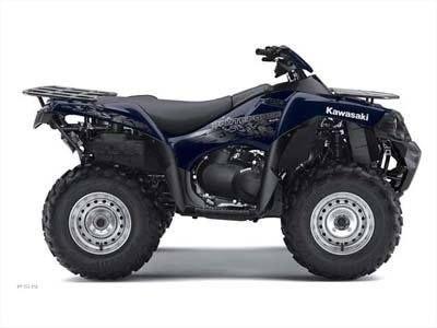 2010 Kawasaki Brute Force 750 4x4i Utility ATVs Walton, NY