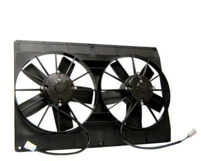Find Maradyne Mach Two Series Electric Fan MM22K motorcycle in Tallmadge, Ohio, US, for US $268.61