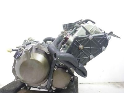 Find 98 99 Kawasaki ZX6R 05 08 ZZR600 Engine Motor GUARANTEED motorcycle in Odessa, Florida, United States, for US $749.99