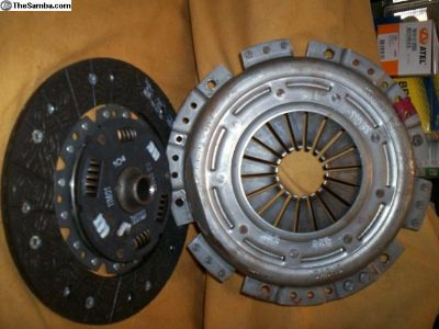 New Not Used 228 MM clutch and Disk