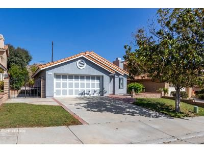 3 Bed 2 Bath Foreclosure Property in Corona, CA 92879 - Chelsea Way
