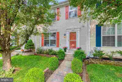 2010 Flagstone CT ABINGDON Three BR, Well Maintained townhome