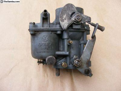 30 PICI-1 Carburator