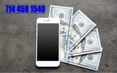 CASH for IPhone