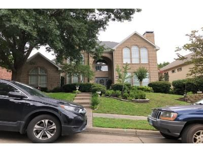 4 Bed 4 Bath Preforeclosure Property in Richardson, TX 75080 - Long Canyon Ct