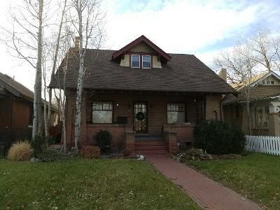 2 Bed 2.5 Bath Preforeclosure Property in Denver, CO 80209 - S Downing St