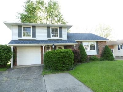 3 Bed 1.5 Bath Foreclosure Property in Buffalo, NY 14227 - Eileen Ct