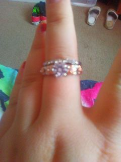 Rings size 10