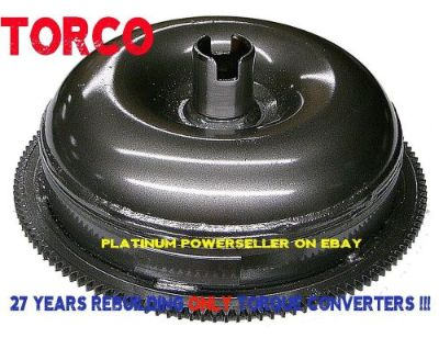 Find Chrysler A518 46RE High Stall 2300-2800 Dodge Torque Converter 1 year warranty motorcycle in Los Angeles, California, United States, for US $189.00