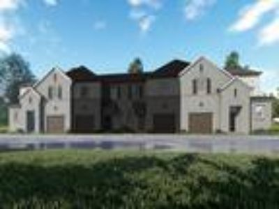 New Construction at 101 Bluestem Court, by Meritage Homes