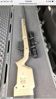 For Sale: Remington 700